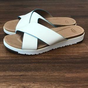 UGG Kari Slide Sandals